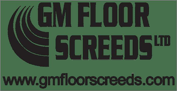 GM-Floor-Screeds-Logo
