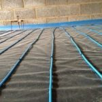 floor screed services