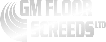 GM Floor Screeds LTD Logo