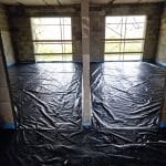 Before Screed Installation