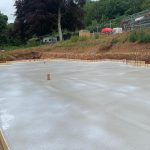 Finished Floor Screed